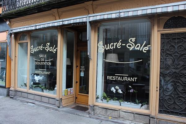 Restaurant Luxeuil