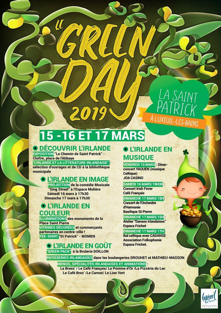 greenday 1