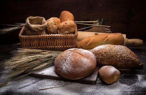 Boulangerie des thermes