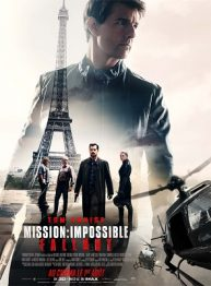 mission impossible fallout affiche tom cruise henry cavill 1021623