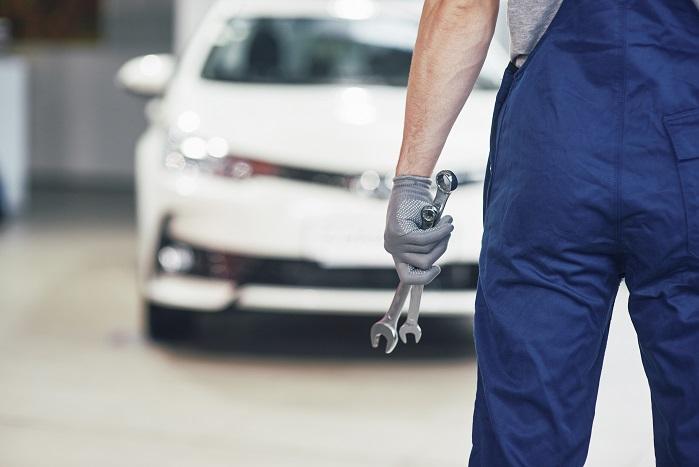 BEAUREGARD AUTOMOBILES