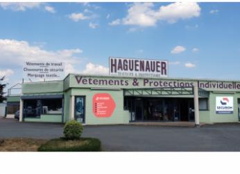 Haguenauer