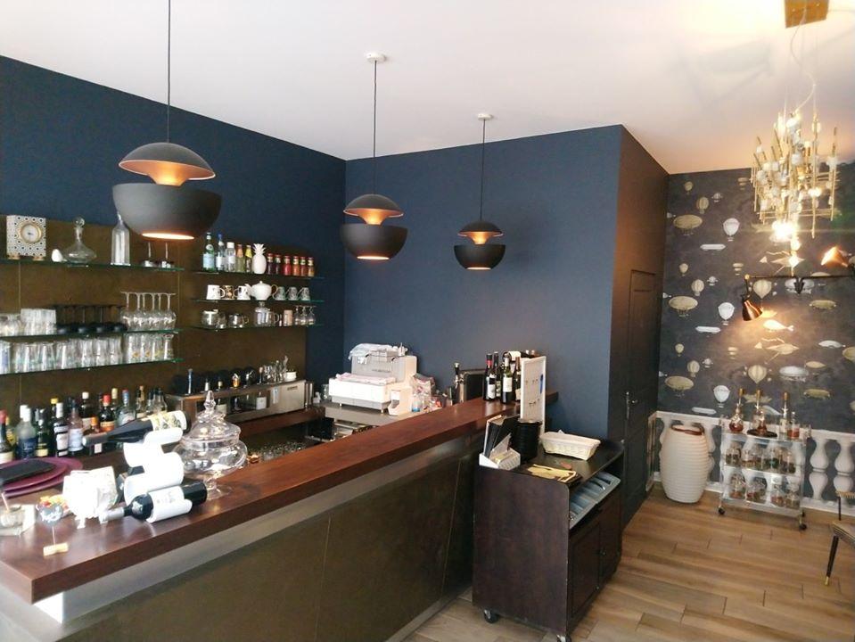 Restaurant L'Annexe du café français luxeuil les bains (1)