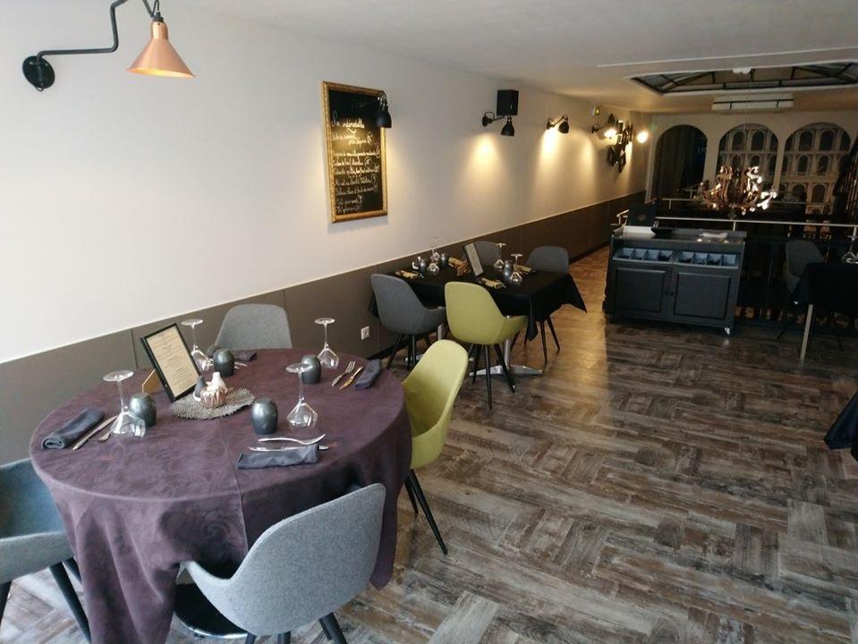 Restaurant L'Annexe du café français luxeuil les bains (3)