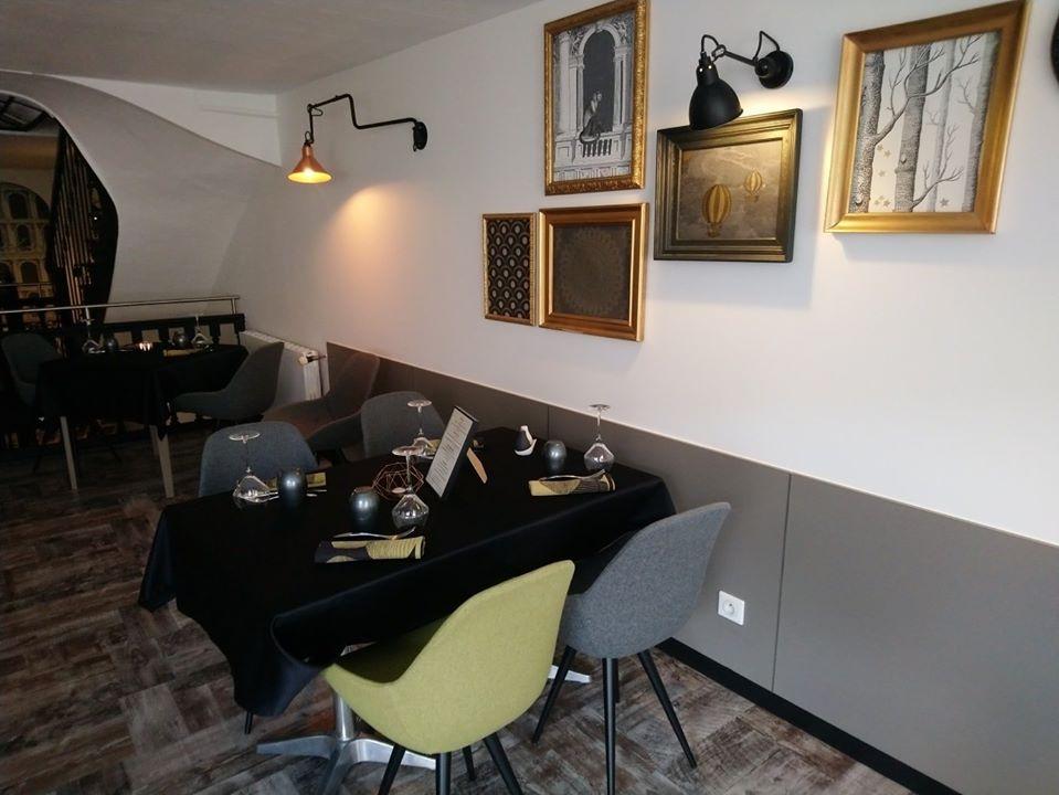 Restaurant L'Annexe du café français luxeuil les bains (4)