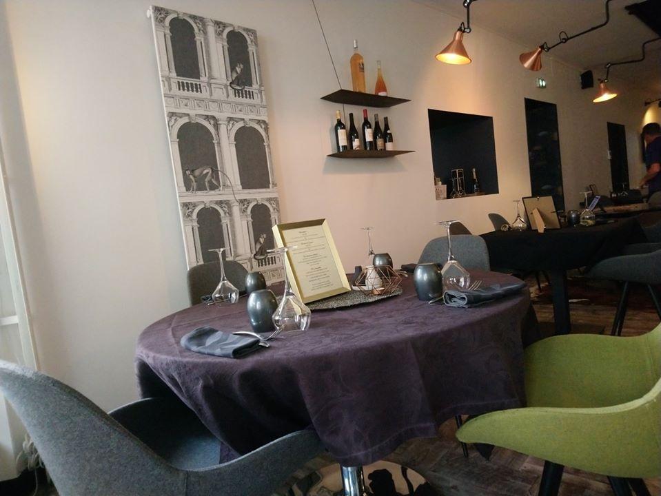 Restaurant L'Annexe du café français luxeuil les bains (5)
