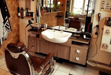 Salon Coupé Glissé