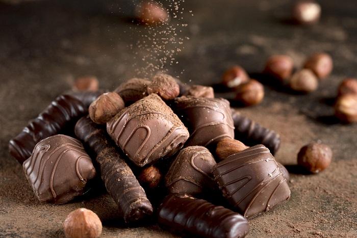 Esprit Chocolat