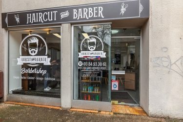 Haircut & Barber